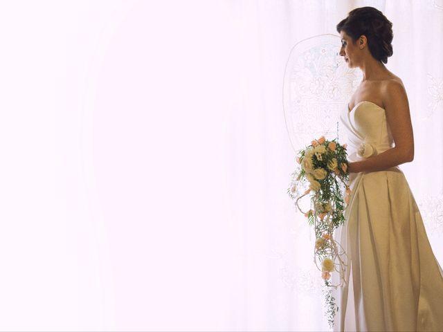 Il matrimonio di Salvo e Federica a Siracusa, Siracusa 17