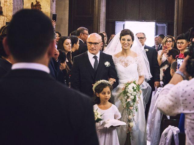 Il matrimonio di Salvo e Federica a Siracusa, Siracusa 19