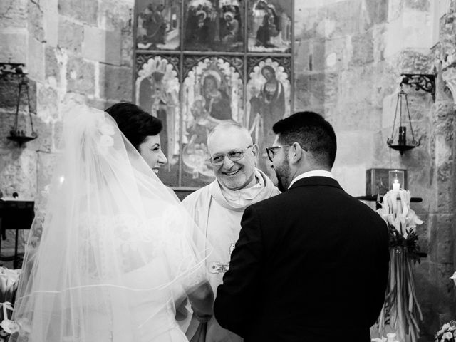 Il matrimonio di Salvo e Federica a Siracusa, Siracusa 21