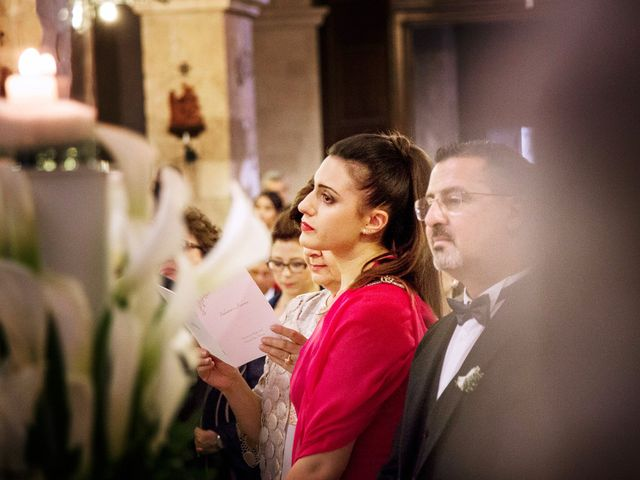 Il matrimonio di Salvo e Federica a Siracusa, Siracusa 23