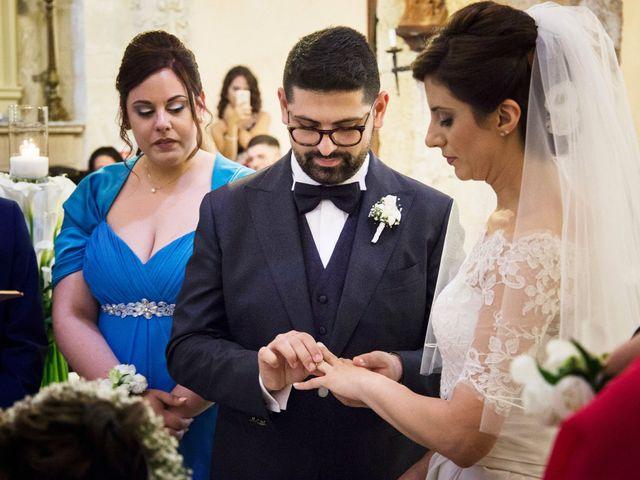 Il matrimonio di Salvo e Federica a Siracusa, Siracusa 25