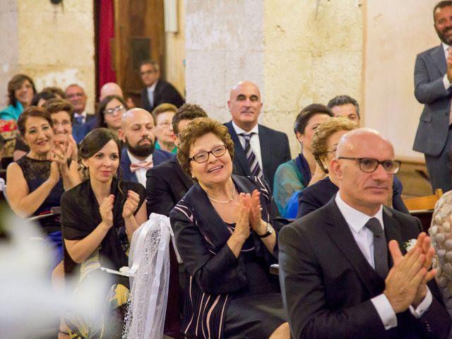Il matrimonio di Salvo e Federica a Siracusa, Siracusa 26