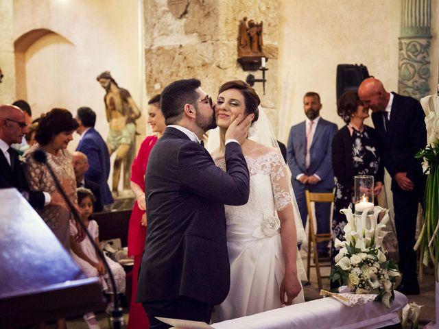 Il matrimonio di Salvo e Federica a Siracusa, Siracusa 27