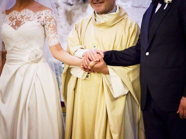 Il matrimonio di Salvo e Federica a Siracusa, Siracusa 29