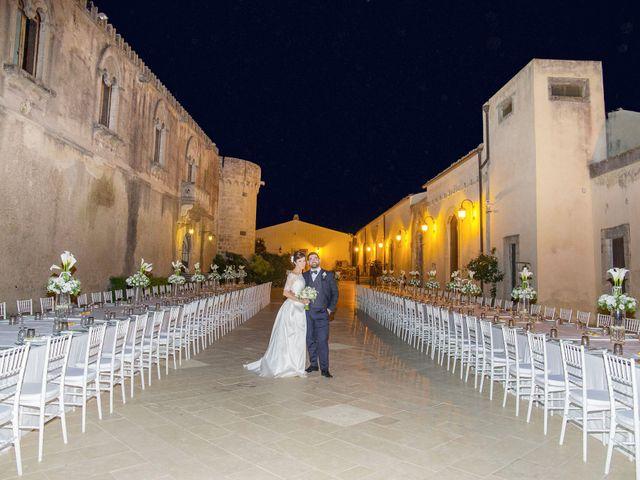 Il matrimonio di Salvo e Federica a Siracusa, Siracusa 34