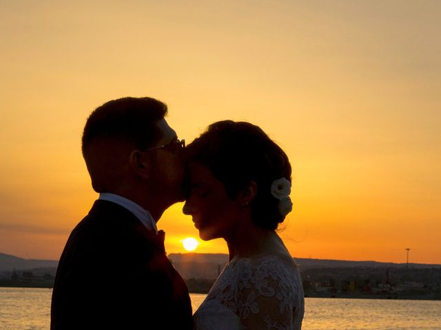 Il matrimonio di Salvo e Federica a Siracusa, Siracusa 39