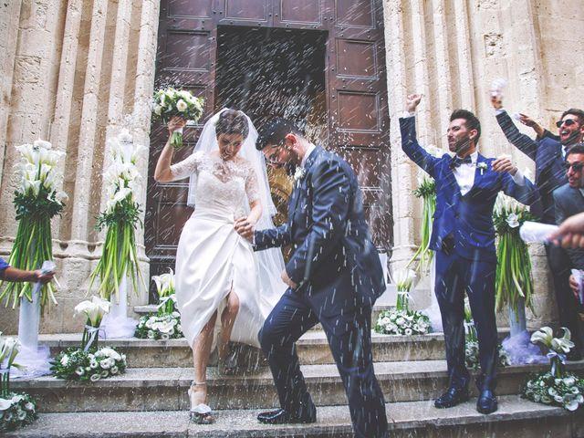 Il matrimonio di Salvo e Federica a Siracusa, Siracusa 30