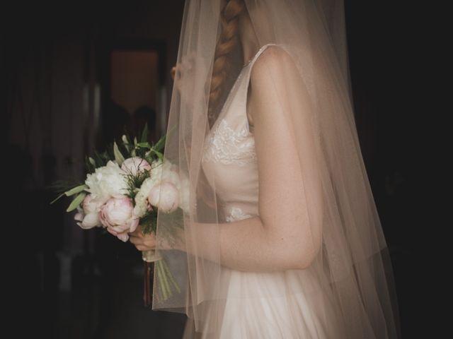 Il matrimonio di Matteo e Giulia a Cirò Marina, Crotone 15