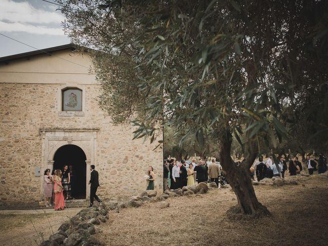 Il matrimonio di Matteo e Giulia a Cirò Marina, Crotone 16