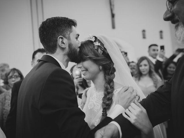 Il matrimonio di Matteo e Giulia a Cirò Marina, Crotone 20