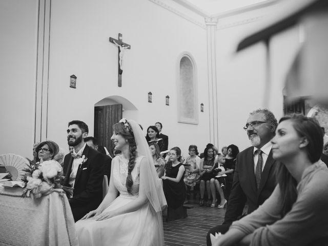 Il matrimonio di Matteo e Giulia a Cirò Marina, Crotone 21