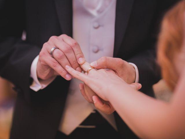 Il matrimonio di Matteo e Giulia a Cirò Marina, Crotone 22
