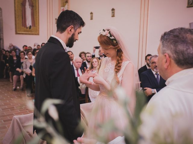 Il matrimonio di Matteo e Giulia a Cirò Marina, Crotone 23