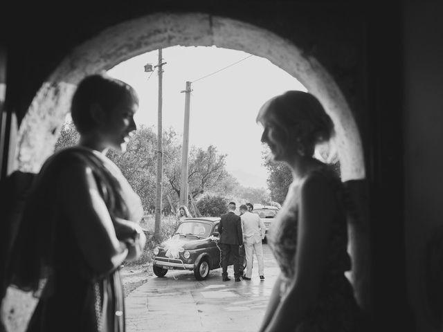 Il matrimonio di Matteo e Giulia a Cirò Marina, Crotone 25