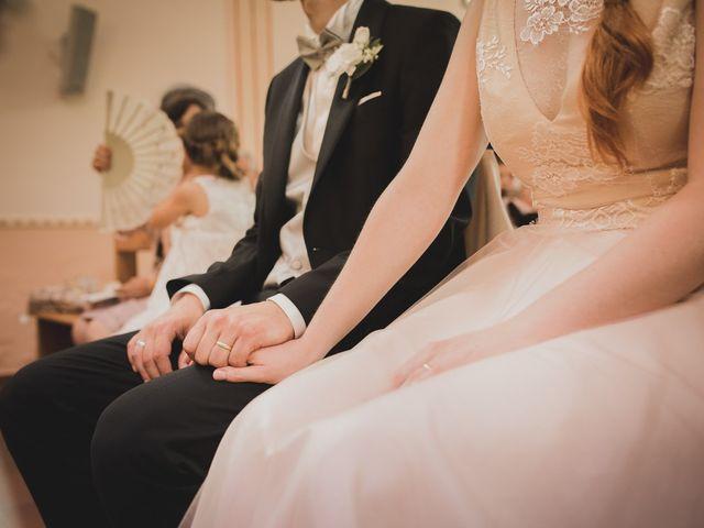 Il matrimonio di Matteo e Giulia a Cirò Marina, Crotone 26