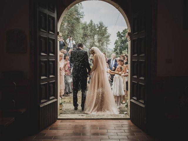 Il matrimonio di Matteo e Giulia a Cirò Marina, Crotone 28