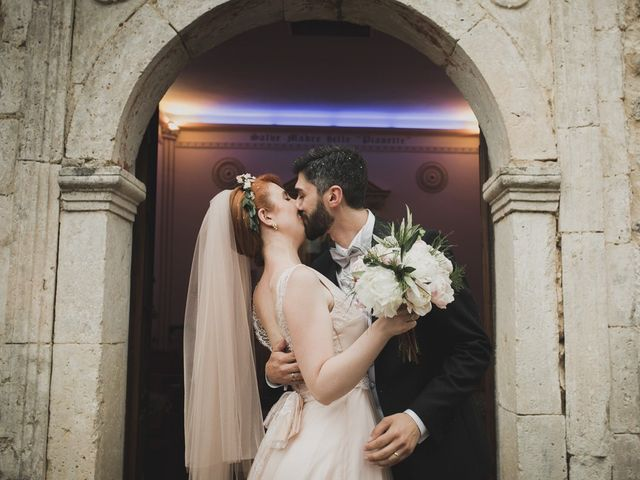 Il matrimonio di Matteo e Giulia a Cirò Marina, Crotone 29