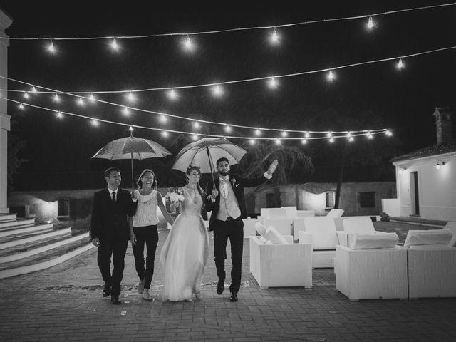Il matrimonio di Matteo e Giulia a Cirò Marina, Crotone 33