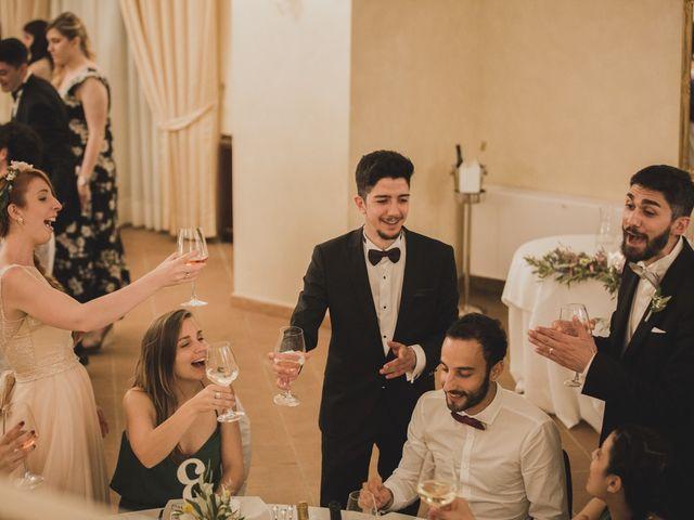 Il matrimonio di Matteo e Giulia a Cirò Marina, Crotone 38