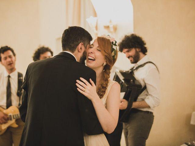Il matrimonio di Matteo e Giulia a Cirò Marina, Crotone 39