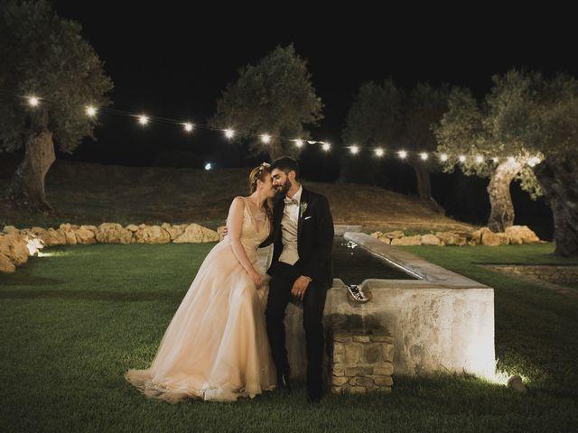 Il matrimonio di Matteo e Giulia a Cirò Marina, Crotone 49