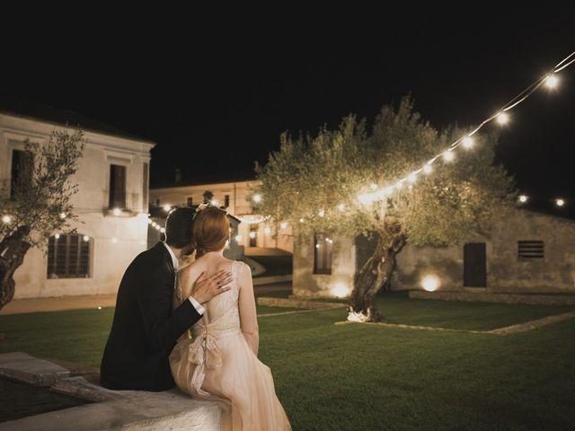 Il matrimonio di Matteo e Giulia a Cirò Marina, Crotone 50