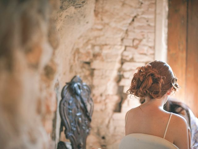 Il matrimonio di Giovanni e Alice a Medole, Mantova 19