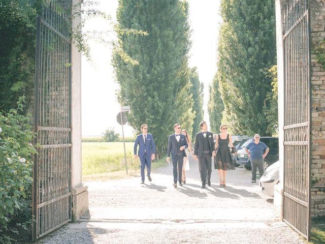 Il matrimonio di Giovanni e Alice a Medole, Mantova 24