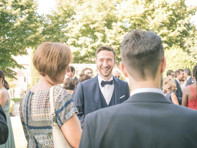 Il matrimonio di Giovanni e Alice a Medole, Mantova 27