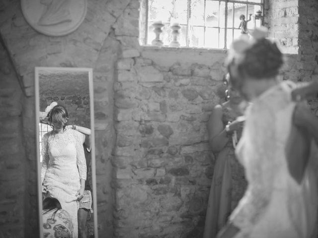 Il matrimonio di Giovanni e Alice a Medole, Mantova 45