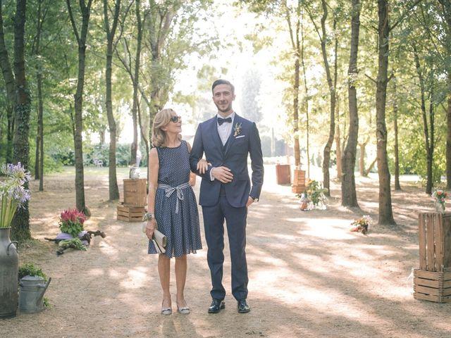 Il matrimonio di Giovanni e Alice a Medole, Mantova 52