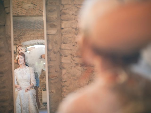 Il matrimonio di Giovanni e Alice a Medole, Mantova 54