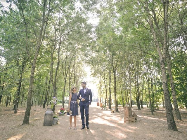 Il matrimonio di Giovanni e Alice a Medole, Mantova 55