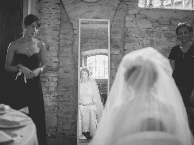 Il matrimonio di Giovanni e Alice a Medole, Mantova 57