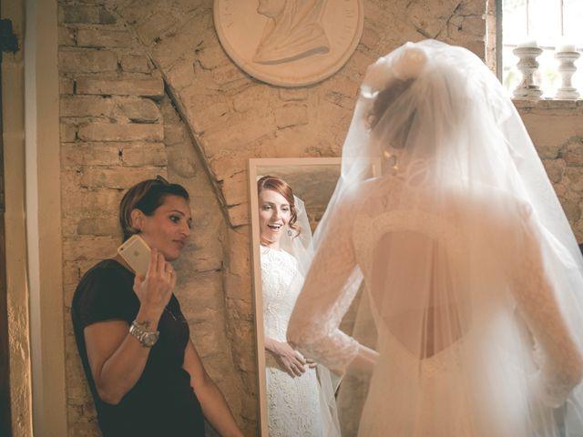 Il matrimonio di Giovanni e Alice a Medole, Mantova 60