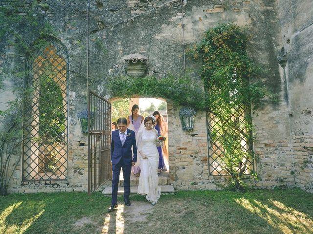 Il matrimonio di Giovanni e Alice a Medole, Mantova 62