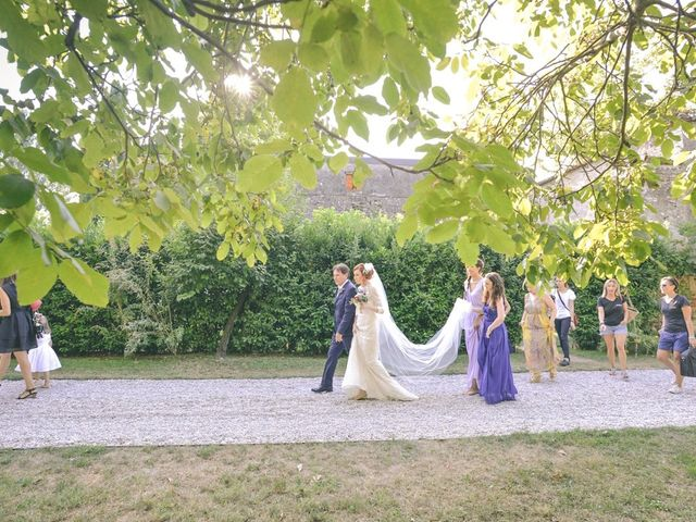 Il matrimonio di Giovanni e Alice a Medole, Mantova 63