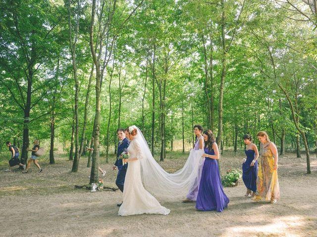 Il matrimonio di Giovanni e Alice a Medole, Mantova 64