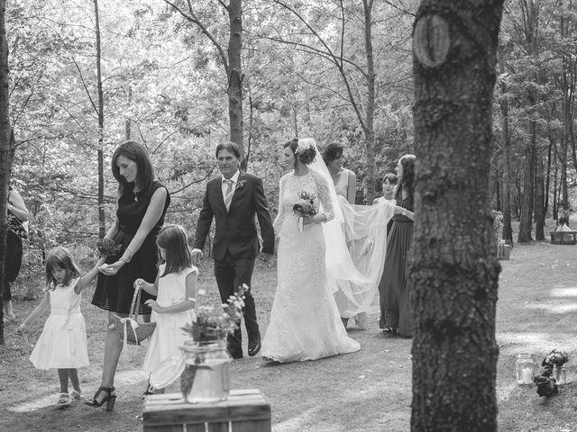 Il matrimonio di Giovanni e Alice a Medole, Mantova 65