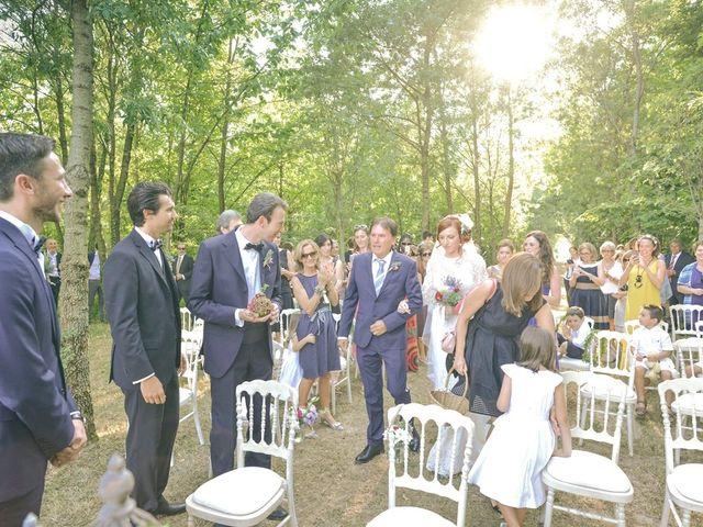 Il matrimonio di Giovanni e Alice a Medole, Mantova 67