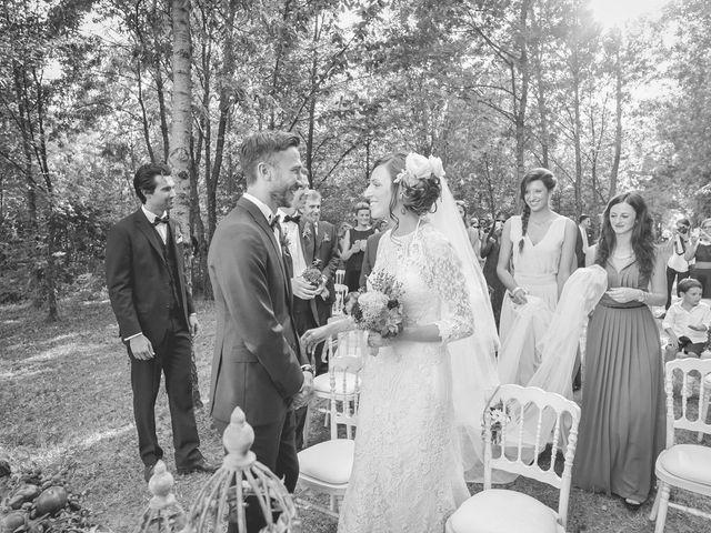 Il matrimonio di Giovanni e Alice a Medole, Mantova 68