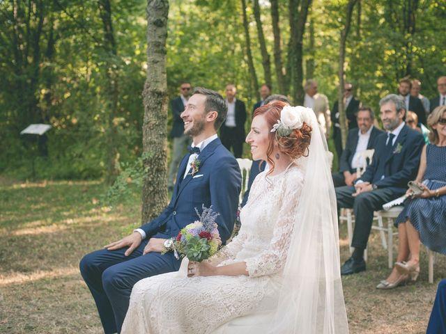 Il matrimonio di Giovanni e Alice a Medole, Mantova 71