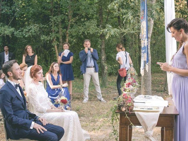 Il matrimonio di Giovanni e Alice a Medole, Mantova 73