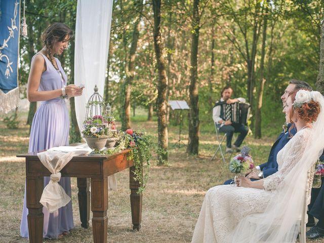 Il matrimonio di Giovanni e Alice a Medole, Mantova 74