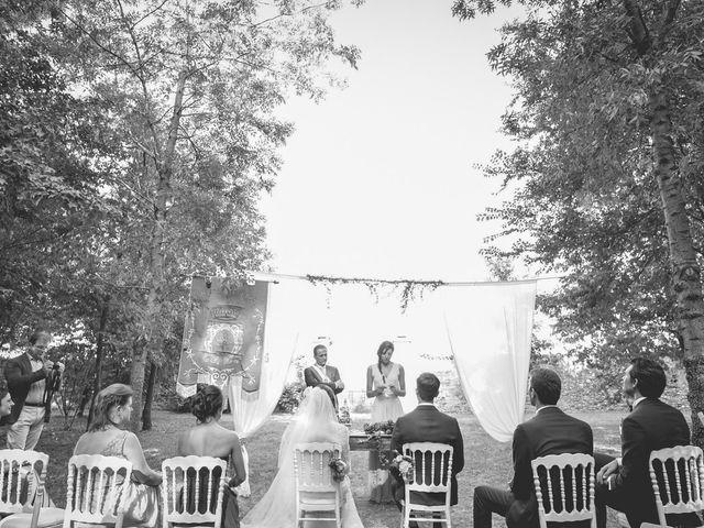 Il matrimonio di Giovanni e Alice a Medole, Mantova 75