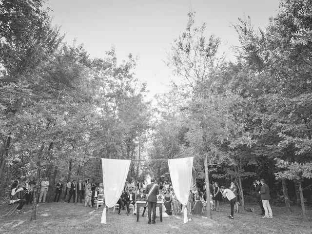 Il matrimonio di Giovanni e Alice a Medole, Mantova 78