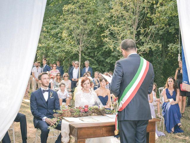 Il matrimonio di Giovanni e Alice a Medole, Mantova 79