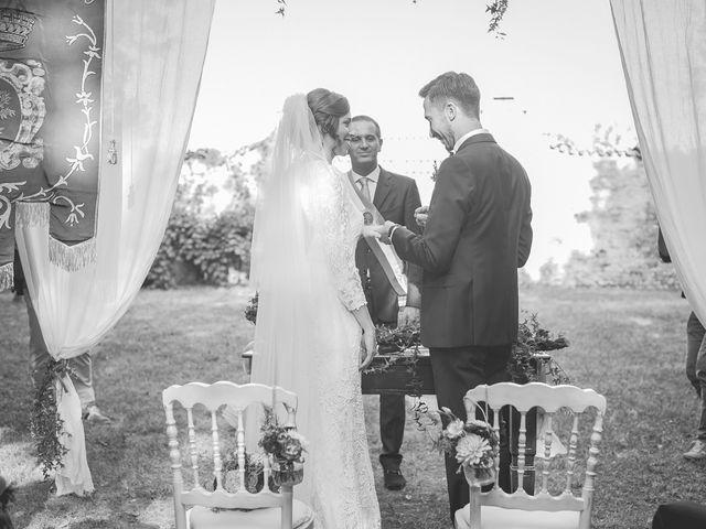 Il matrimonio di Giovanni e Alice a Medole, Mantova 83