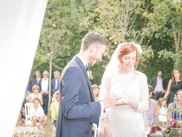 Il matrimonio di Giovanni e Alice a Medole, Mantova 84