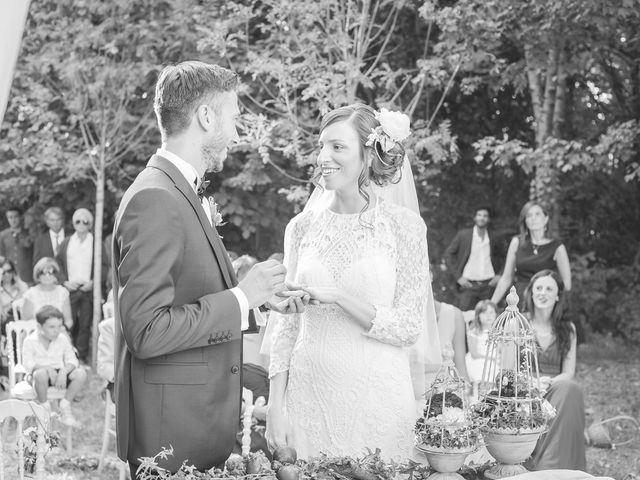 Il matrimonio di Giovanni e Alice a Medole, Mantova 85